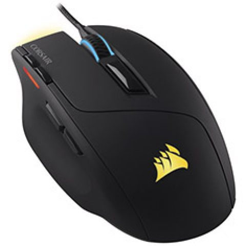 海盗船 Gaming Sabre RGB Optical Gaming Mouse 鼠标