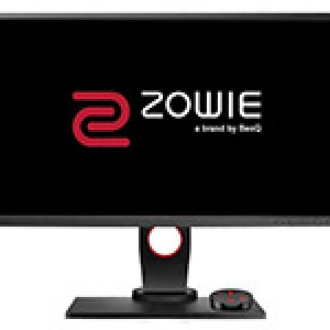 BenQ 卓威 Zowie XL2546 24.5in 240Hz Gaming 显示器