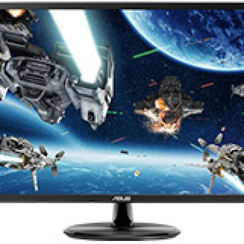 ASUS VP28UQG UHD FreeSync 28in Monitor 显示器