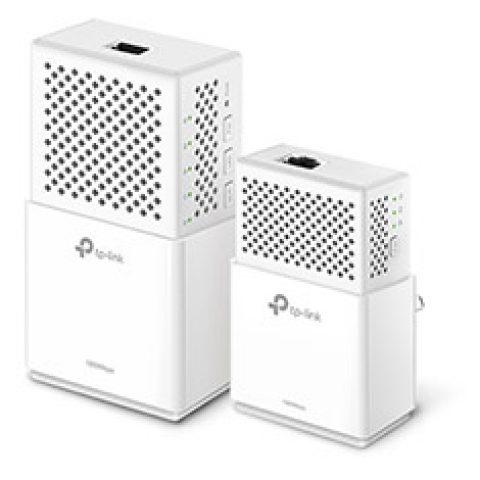TP-Link WPA7510 AV1000 千兆 电力猫 双频AC Wi-Fi Kit