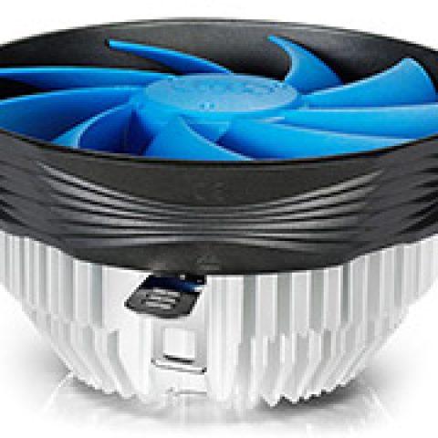九州风神 Deepcool Gamma Archer  射手版 Multi-Socket CPU Cooler 风冷散热器 全新双平台 12CM CPU风扇散热器