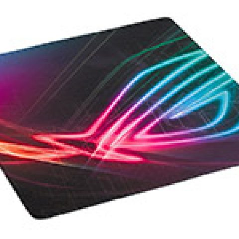 华硕 ROG Strix Edge Mousepad 鼠标垫