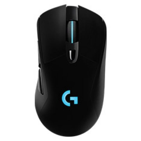 Logitech G703 Lightspeed Wireless Gaming Mouse 鼠标