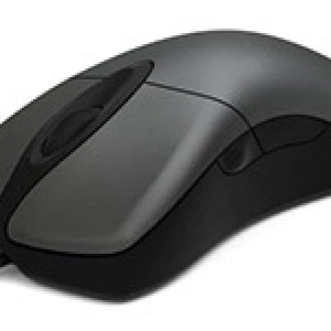 Microsoft Classic IntelliMouse 3.0 Optical Mouse 鼠标
