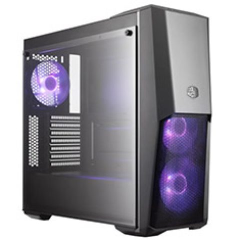 Cooler Master MasterBox MB500 RGB Case 机箱