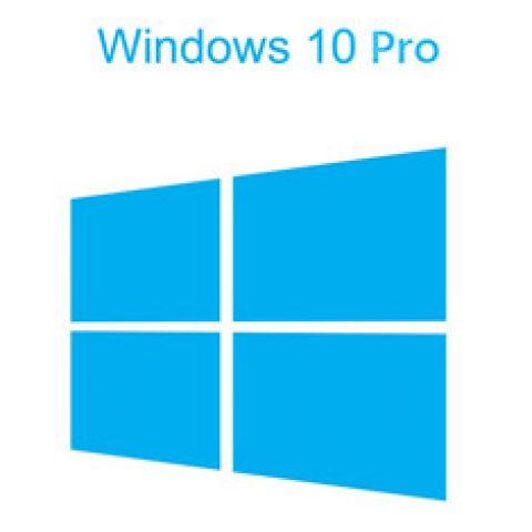 Microsoft Windows 10 Pro 32bit/64bit USB Drive
