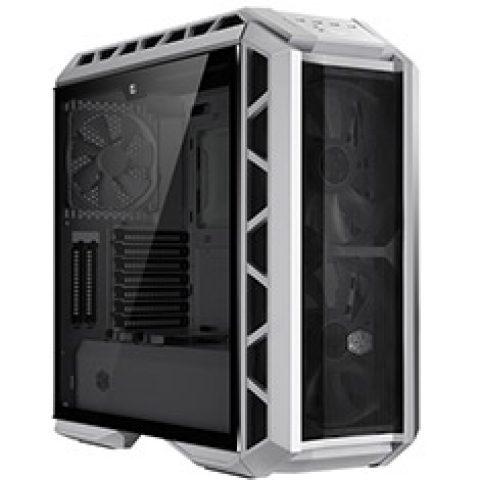 Cooler Master MasterCase H500P Mesh Case White 机箱