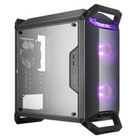 Cooler Master MasterBox Q300P RGB Case 机箱
