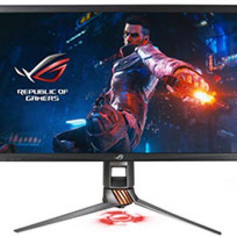 华硕 ROG PG27UQ UHD 144Hz G-Sync HDR 27in Monitor 显示器