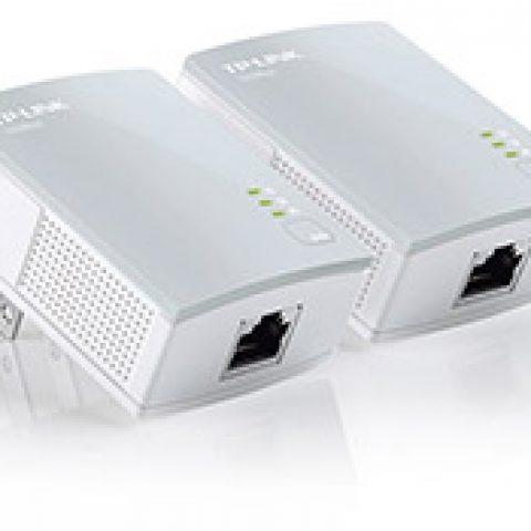 TP-Link AV600 电力猫 Starter Kit