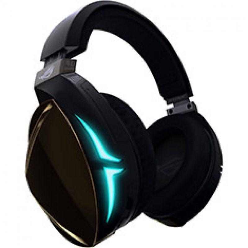 华硕 ROG Strix Fusion 500 Gaming Headset 游戏耳机