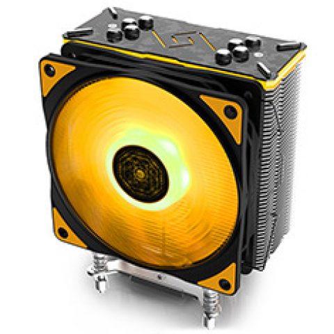 九州风神 Deepcool Gammaxx GT TUF CPU Cooler 风冷散热器