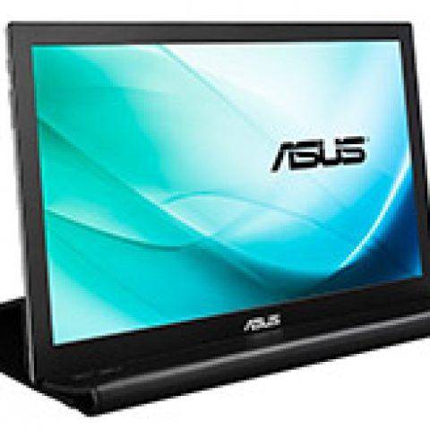华硕 华硕 Asus  MB169B+ FHD Portable USB-powered 显示器