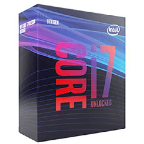 Intel 核心 i7 9700K 处理器 CPU