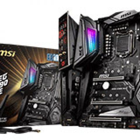 微星 MEG Z390 ACE Gaming 主板