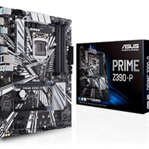 华硕 Prime Z390-P 主板