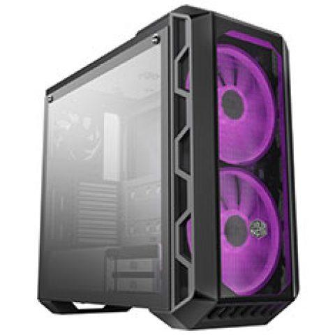 Cooler Master MasterCase H500 RGB Case 机箱