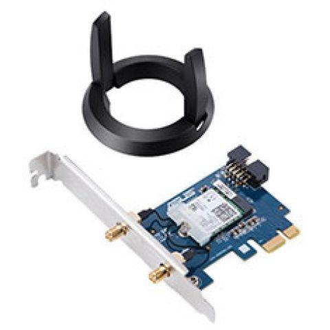 华硕 PCE-双频AC58BT 双频 无线 双频AC/Bluetooth 网卡