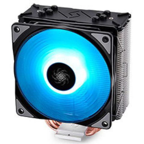 九州风神 Deepcool Gammaxx GTE V2 CPU Cooler 风冷散热器