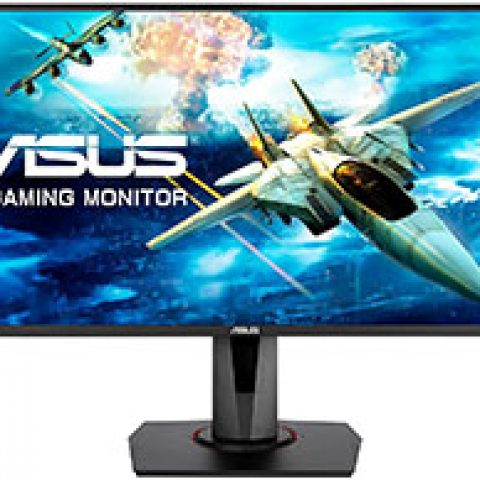 ASUS VG278QR FHD 165Hz FreeSync 27in Monitor 显示器