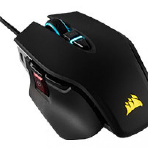 海盗船 M65 Pro Elite Gaming Mouse Black 鼠标