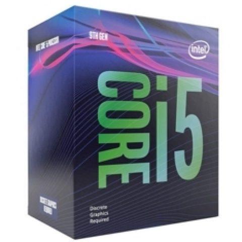Intel 核心 i5 9400F 处理器 CPU
