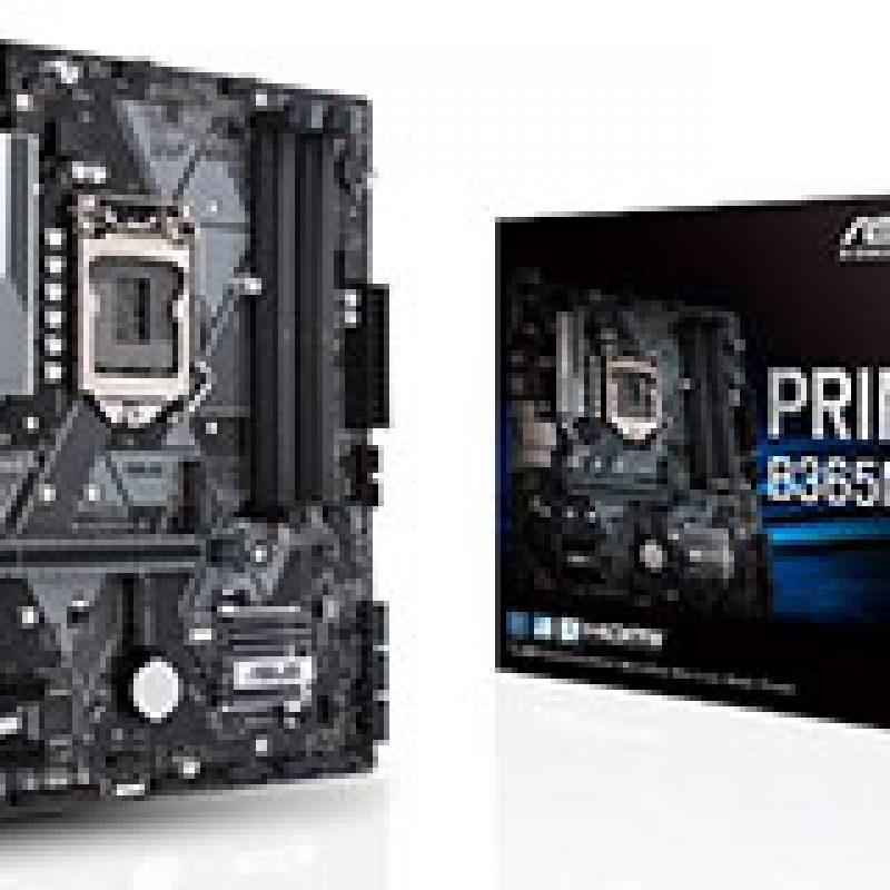 华硕 Prime B365M-A 主板