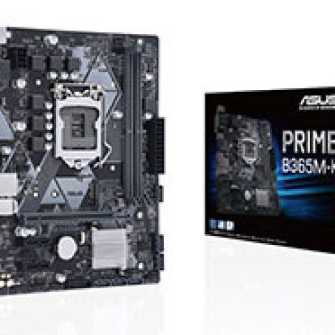 华硕 Prime B365M-K 主板