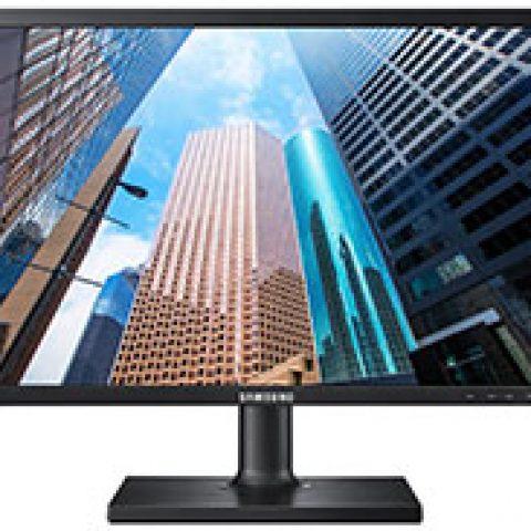 三星 SE450 FHD 24in Business 显示器