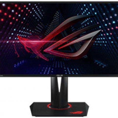 华硕 ROG PG279Q QHD 165Hz G-Sync IPS 27in Monitor 显示器