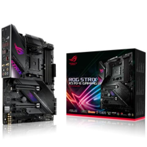 华硕 ROG Strix X570-E Gaming ATX 主板