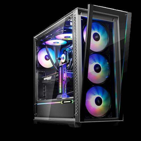 水冷 十代i9 RTX2080 Super 8G性能主机