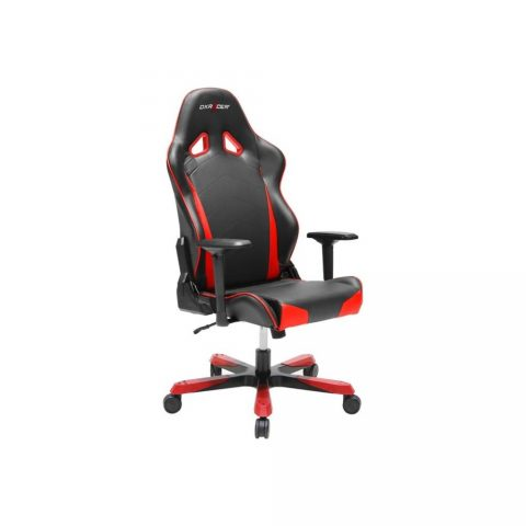 DXRacer 迪锐克斯 Tank TS29 Gaming Chair Black & Red 电竞椅 椅子
