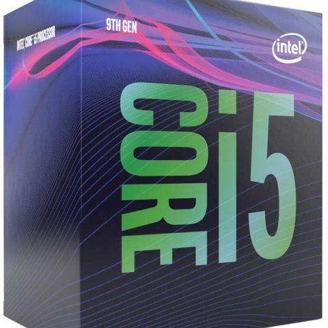 Intel 核心 i5-9400 2.9Ghz 处理器 CPU