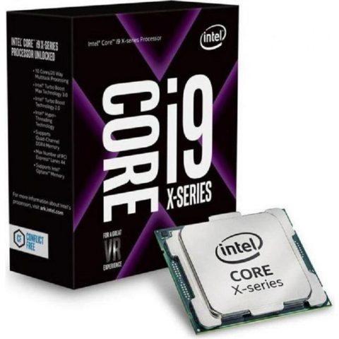 Intel 核心 i9-10900X CPU 3.7GHz 处理器 CPU
