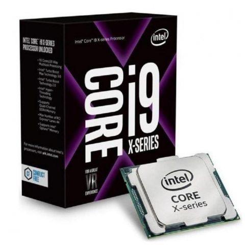Intel 核心 i9-10920X CPU 3.5GHz 处理器 CPU