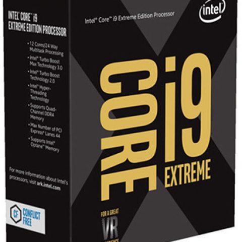 Intel 核心 i9-10980XE CPU 3.00GHz 处理器 CPU