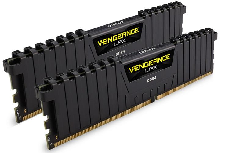 Corsair Vengeance LPX CMK32GX4M2A2400C14 32GB (2x16GB) DDR4
