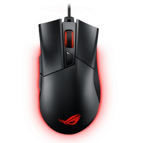 ASUS Cerberus Fortus Gaming Mouse