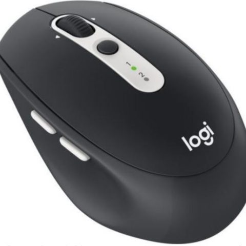 Logitech M585 Wireless Mouse - Graphite 鼠标