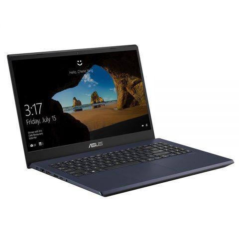 华硕 15寸 1.8kg i7-9750H 16GB GTX1650 游戏笔记本电脑