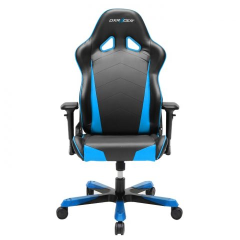 DXRacer 迪锐克斯 Tank TS29 Gaming Chair Black & Blue 电竞椅 椅子