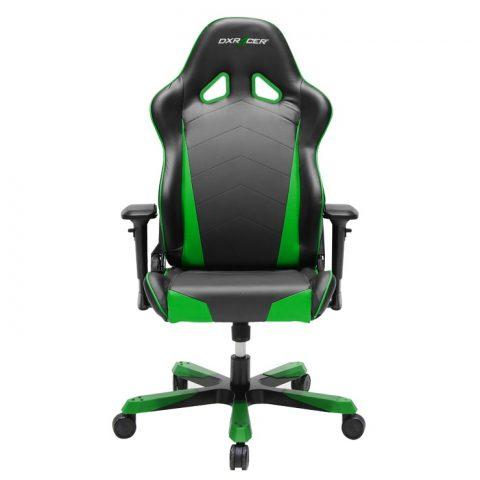 DXRacer 迪锐克斯 Tank TS29 Gaming Chair Black & Green 电竞椅 椅子
