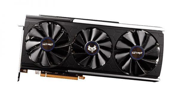 Sapphire Radeon RX 5700 XT Nitro+ 8GB