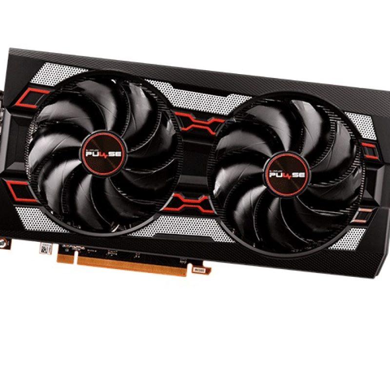 Sapphire Radeon RX 5700 XT Pulse 8GB 游戏显卡 设计显卡 渲染显卡