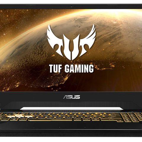 华硕 TUF 电竞特工 15.6寸 锐龙 Ryzen 7 GeForce GTX 1660 Ti 15.6in 120Hz 游戏笔记本电脑