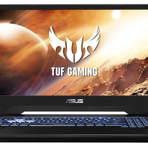华硕 TUF 电竞特工 15.6寸 锐龙 Ryzen 7 GeForce GTX 1650 15.6in 120Hz 游戏笔记本电脑