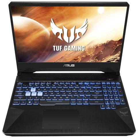 华硕 TUF 电竞特工 15.6寸 锐龙 Ryzen 5 GeForce GTX 1050 15.6in Gaming Laptop 游戏笔记本电脑