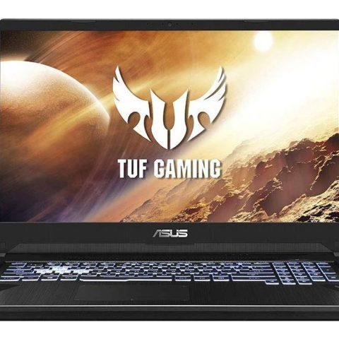 华硕 TUF 电竞特工 17.3寸 锐龙 Ryzen 7 GeForce GTX 1660 Ti 17.3in 120Hz 游戏笔记本电脑