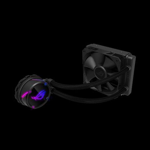 华硕 玩家国度 ROG Strix LC 120 一体水冷散热器